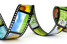 Film,Strip,With,Images